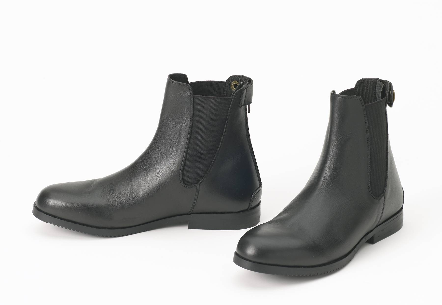 Ovation Gold Circuit Show Jod Boots