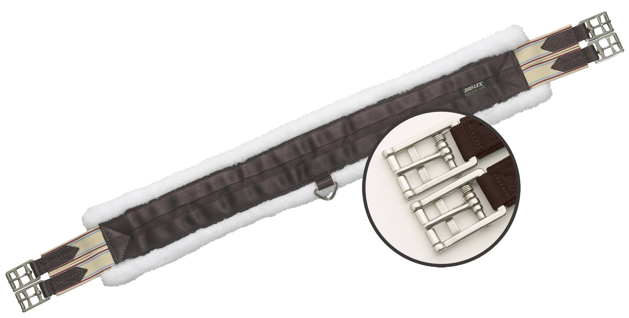 Ovation DRILEX Click-It Equalizer Girth
