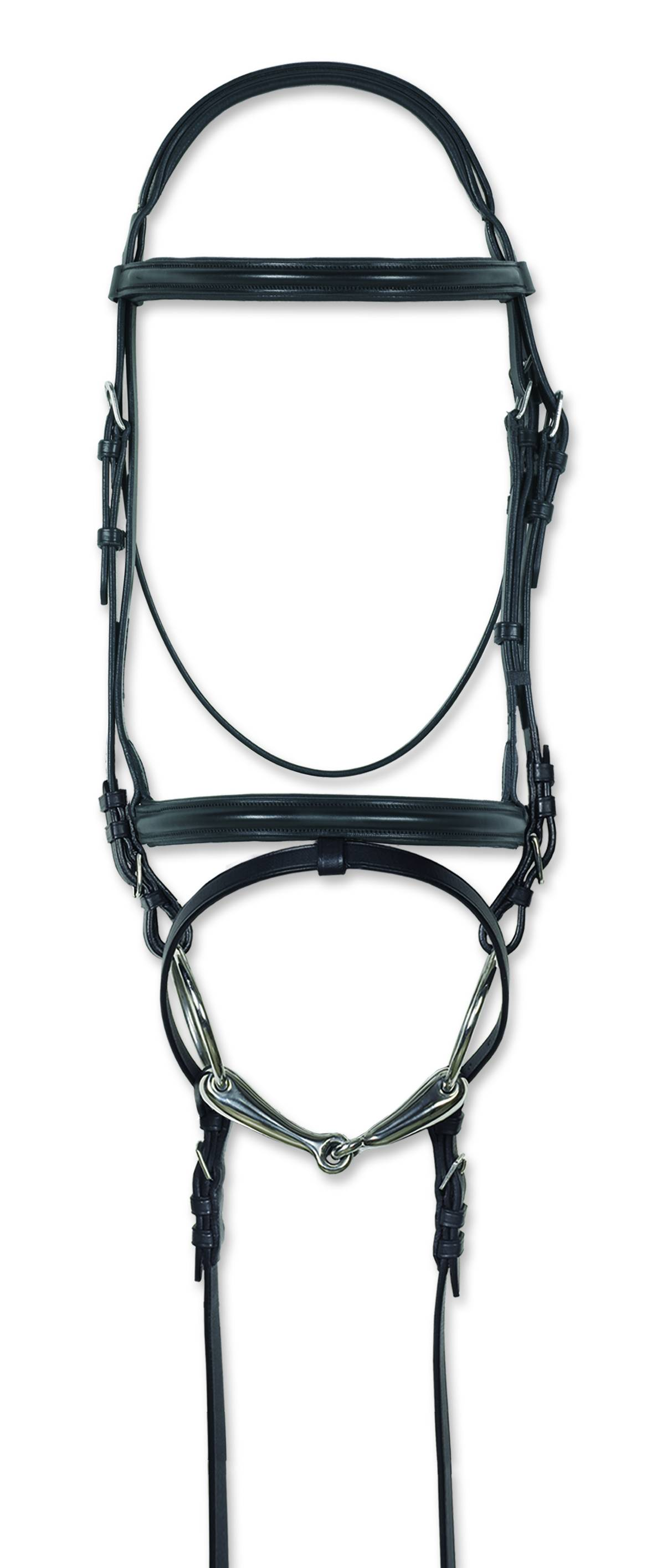 Ovation Comfort Crown Padded Bridle