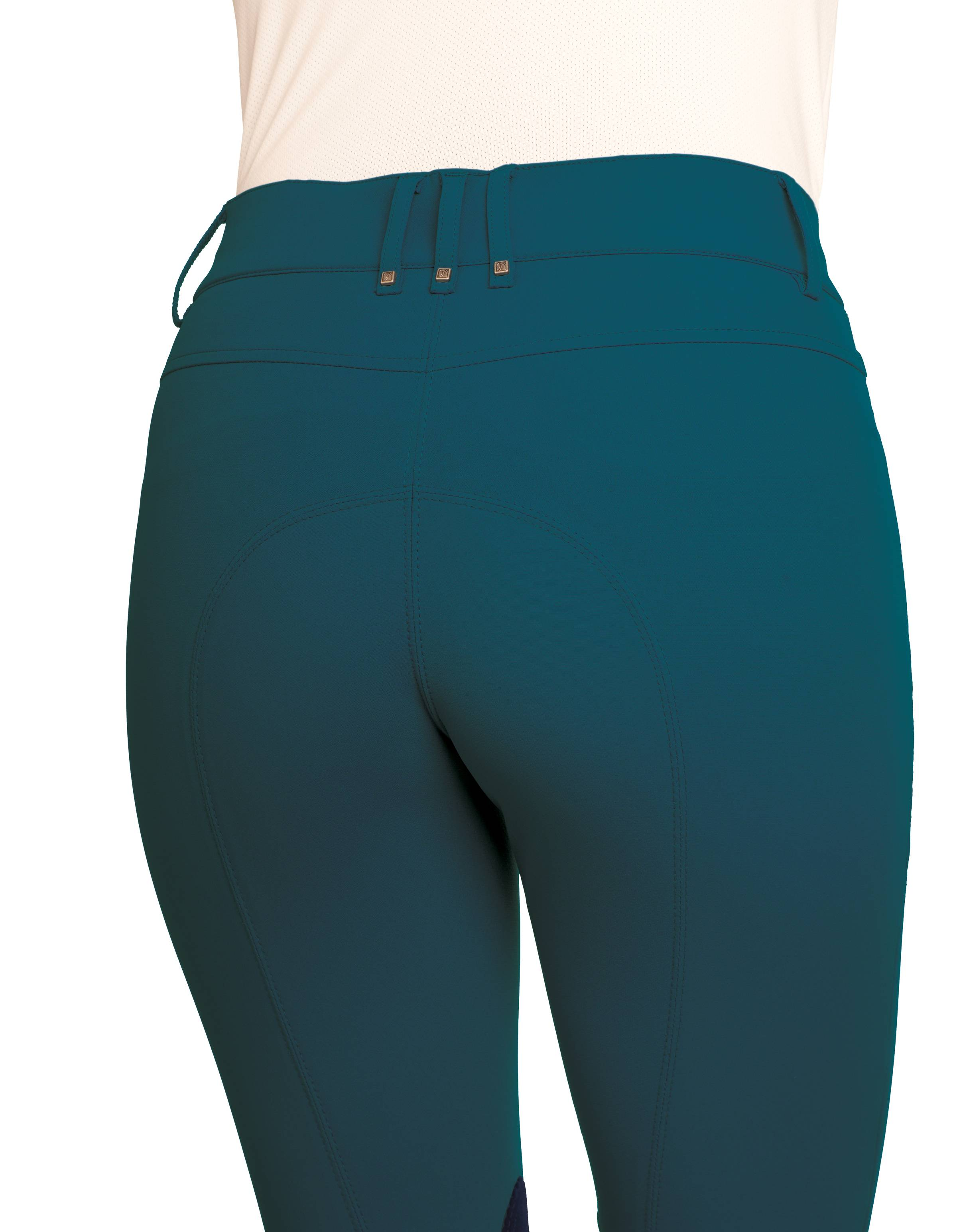 ROMFH Sarafina Ladies' Euroseat Breeches