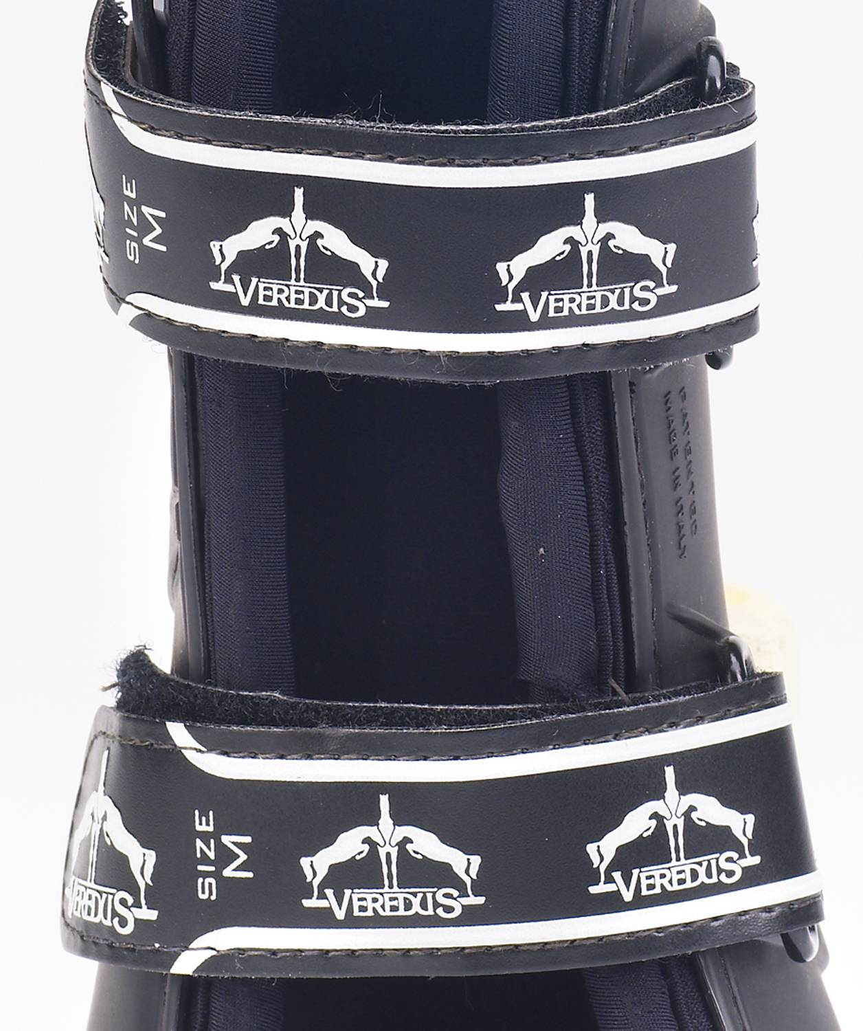 VEREDUS Verdus Replacement hook & loop fastener Straps for Carbon Gel Open Front Boot