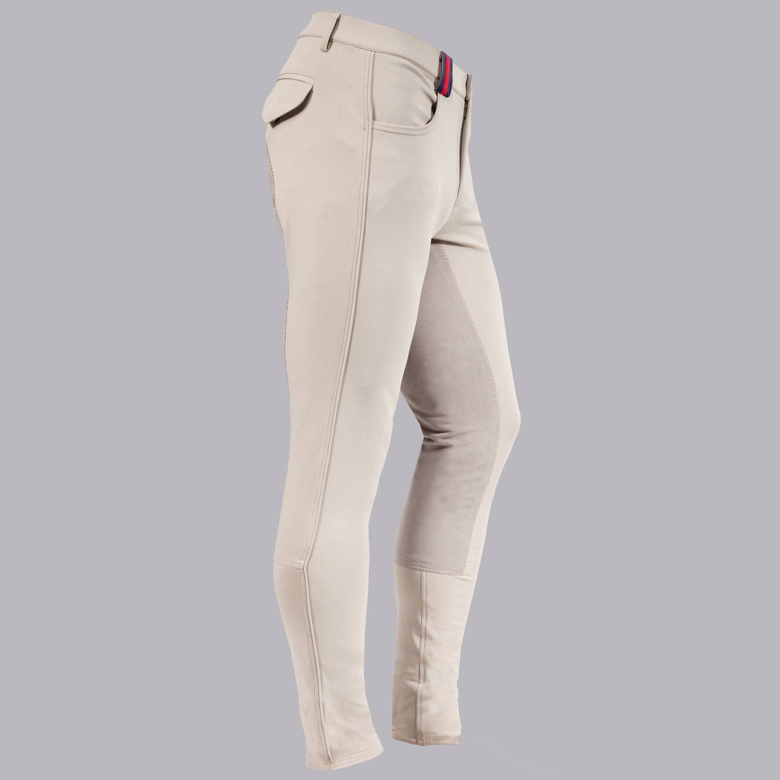 B Vertigo Henderson Men's Full Seat Breeches