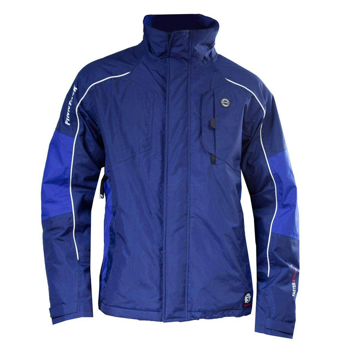 Finn Tack Alaska Winter Jacket