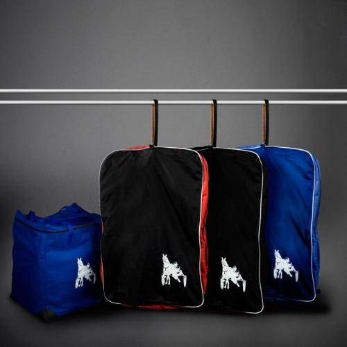 Finn Tack Harness Bag 2-Colored