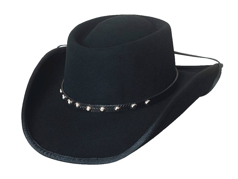 Bullhide Unchained Cowboy Cool Collection Hat