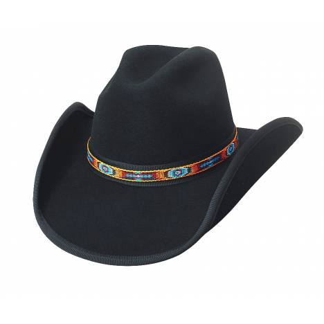 Bullhide Apache Pass American Frontier Collection Hat