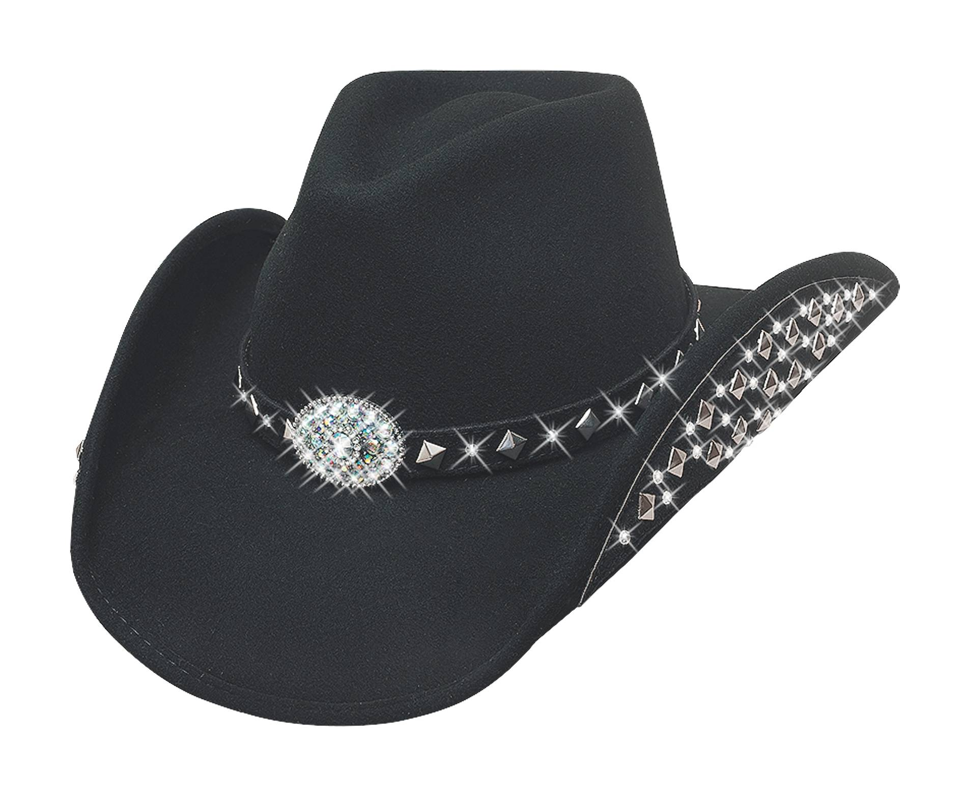Bullhide Let'S Get Loud Sassy Cowgirl Collection Hat