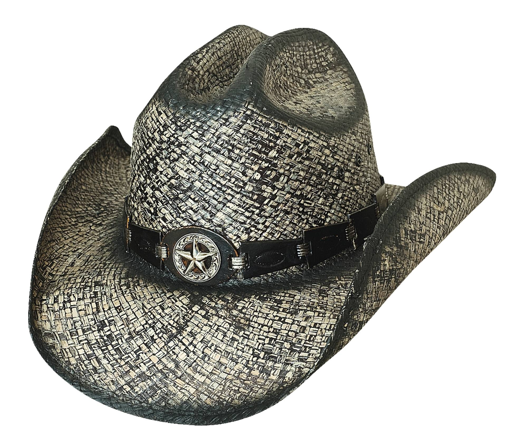 Bullhide Star Central Cowboy Cool Collection Hat