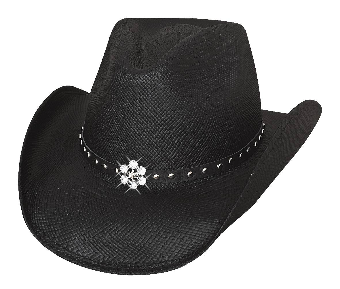 Bullhide All American Girl Lil' Pardner Collection Hat