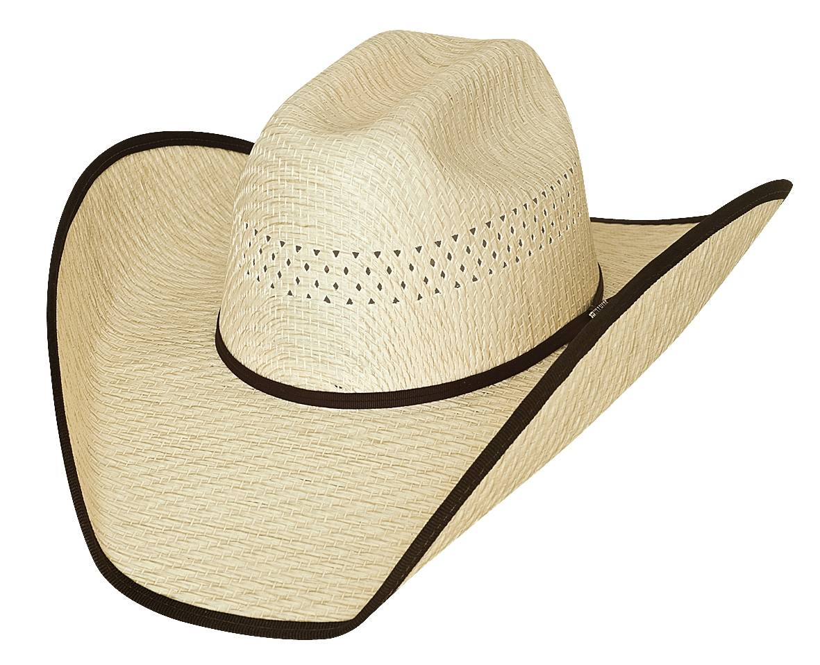 Bullhide Off The Beaten Path 50X Hat Justin Moore Collection