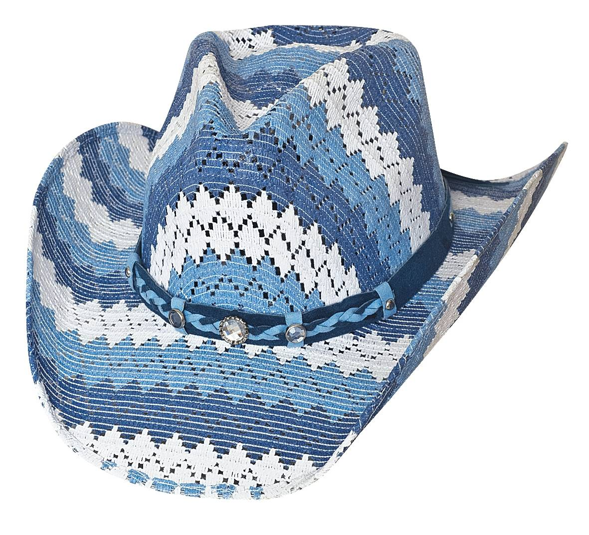 Bullhide Teenage Dream Lil' Pardner Collection Hat