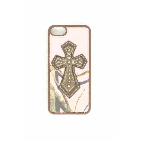 Blazin Roxx Cross iPhone 5 Cover