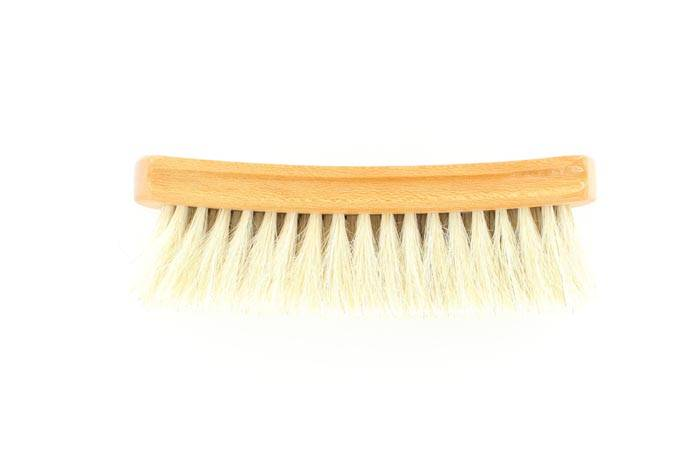 M & F Western Boot Brush