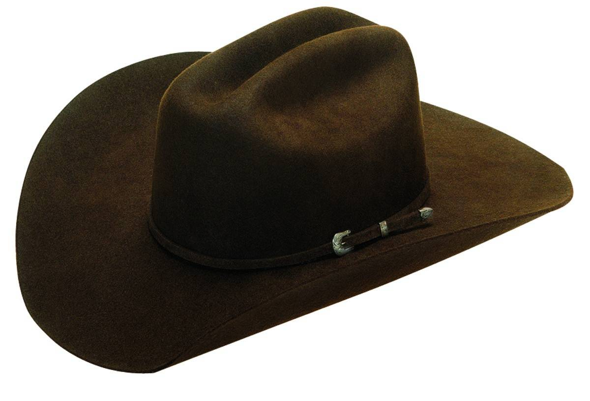 Twister Dallas Western Hat