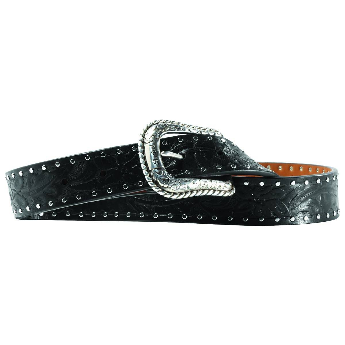 ARIAT Women's Western Embossed Belt