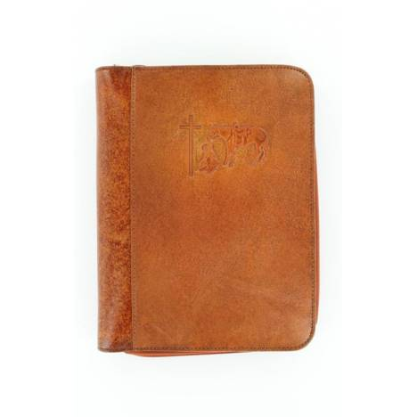 Nocona Cowboy Prayer Bible Cover