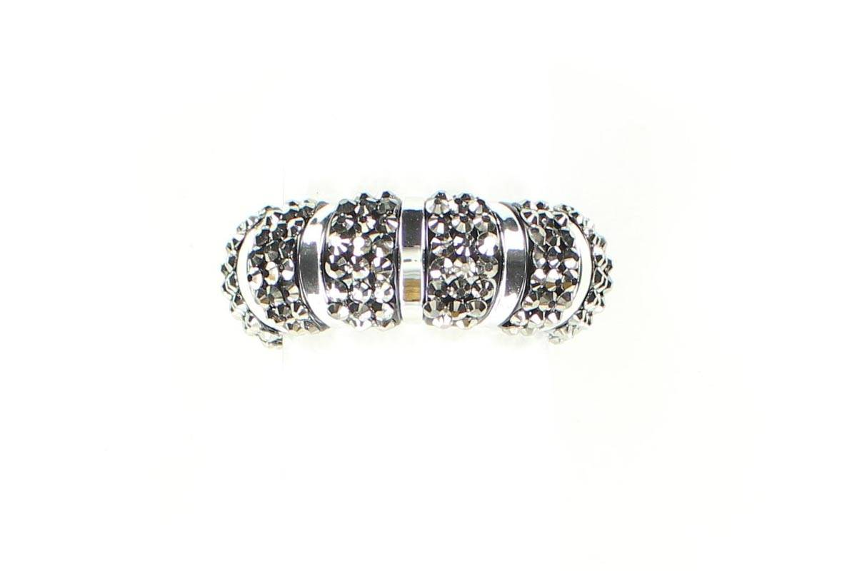Blazin Roxx Crystal Stretch Bangle