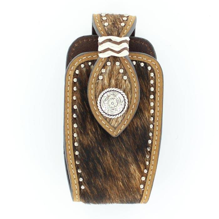 Nocona Hair on Blackberry/PDA Case