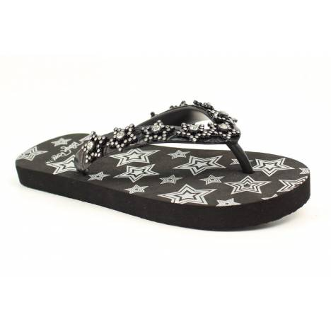 Blazin Roxx Girls Summer Flip Flops
