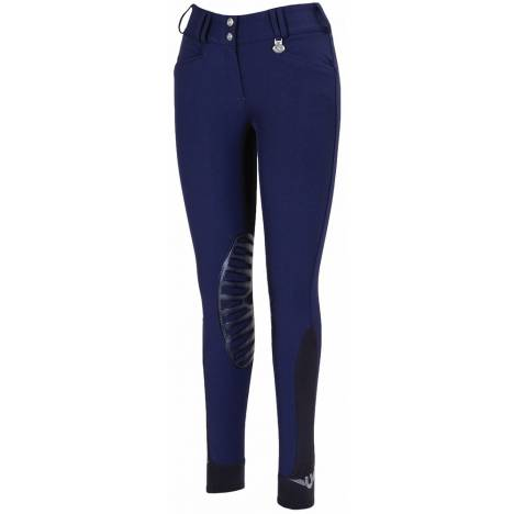 TuffRider Ladies Element Knee Patch Breech