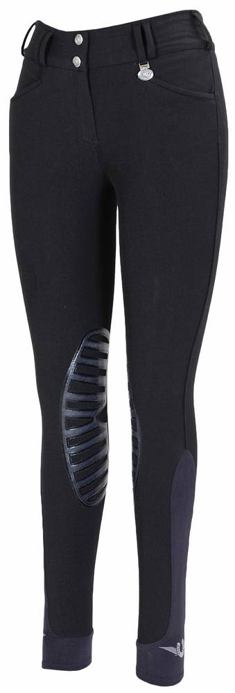 TuffRider Ladies' Element Knee Patch Breeches