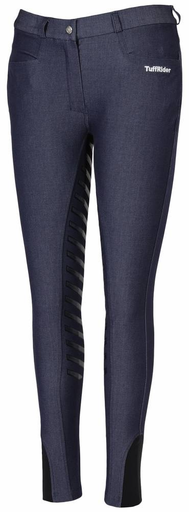 TuffRider Ladies' Euro Gripp Full Seat Breeches