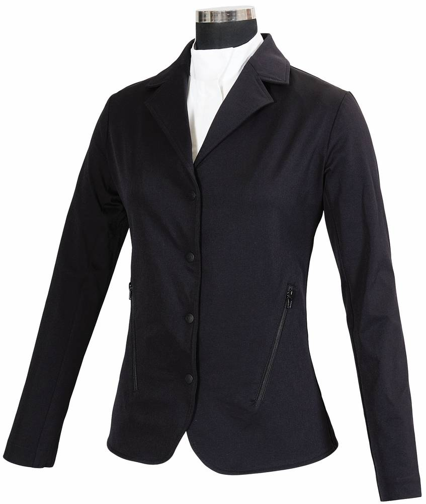 Equine Couture Ladies Addison Coat