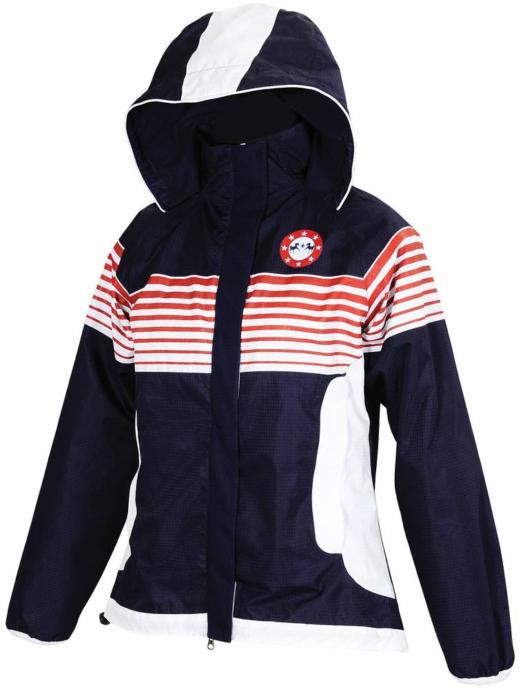 Equine Couture Ladies Centennial Jacket