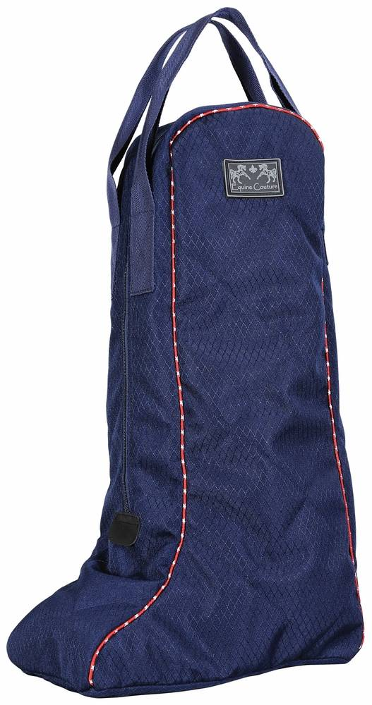 Equine Couture Stars & Stripes Boot Bag