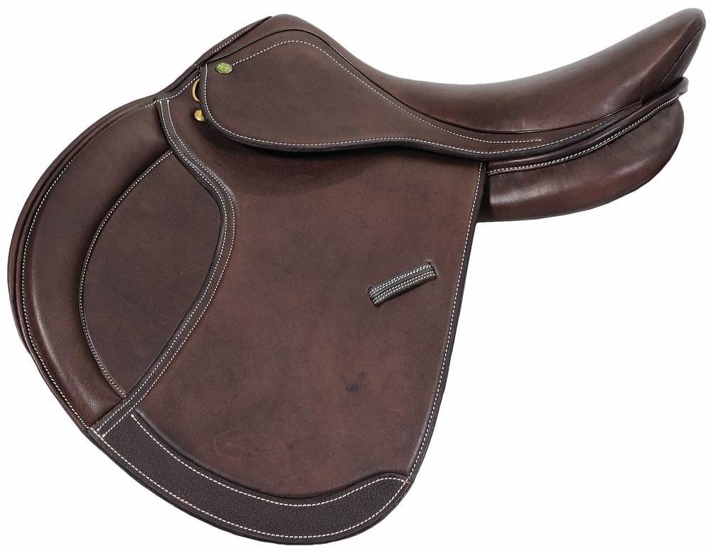 HDR Pro Concept Close Contact Saddle (Foam)
