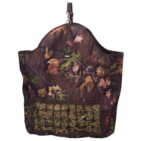 Tough-1 Slow Feed Hay Pouch - Tough Timber