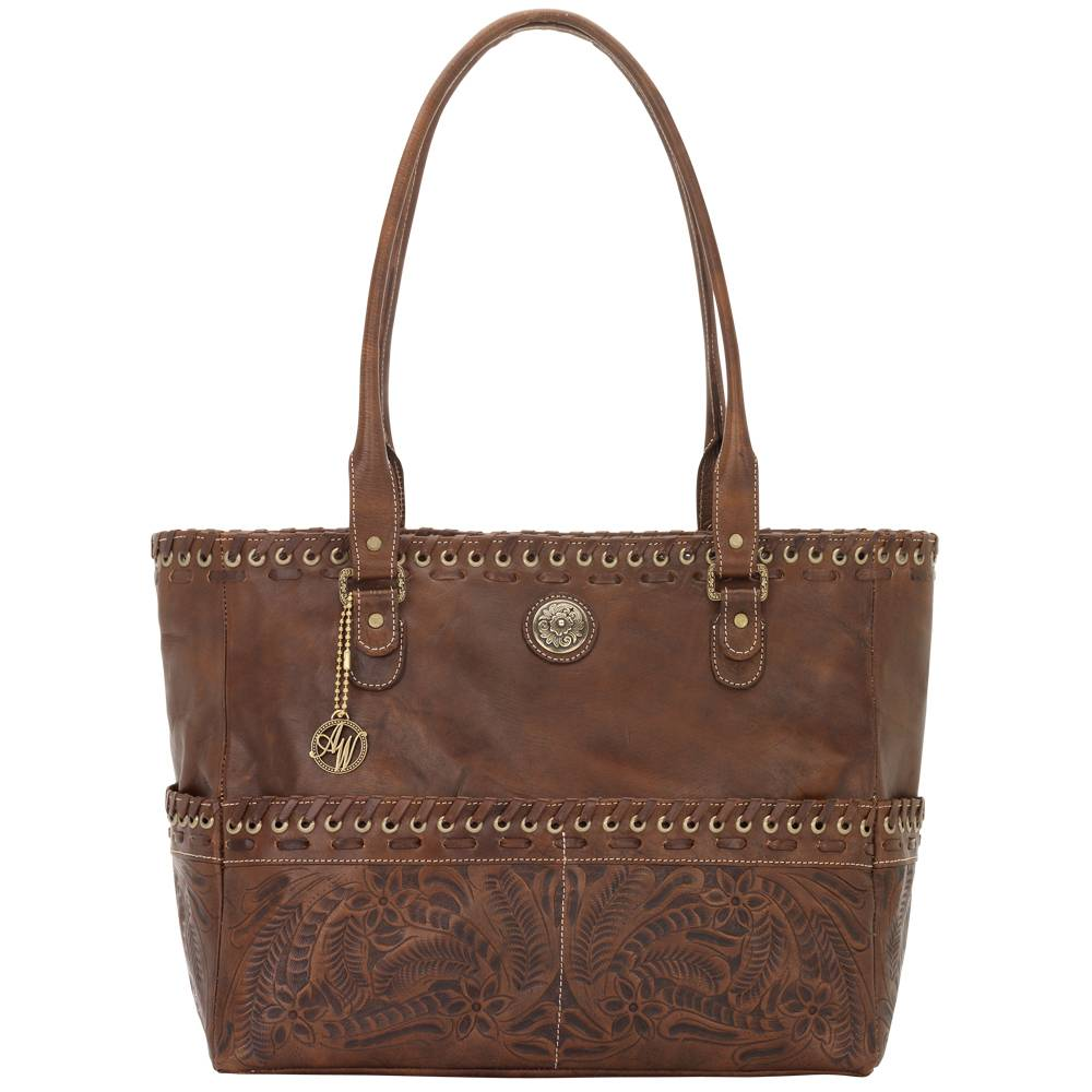 American West Carry On Tote