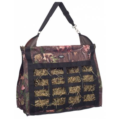 Tough-1 Heavy Denier Nylon Hay Tote - Tough Timber