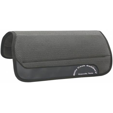 Billy Cook Saddlery All Waffle Pad