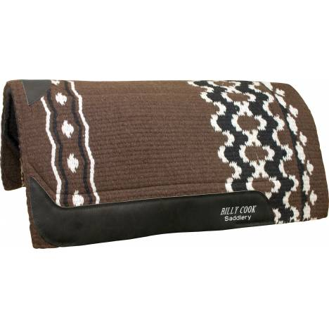 Billy Cook Saddlery VIP Felt Pad