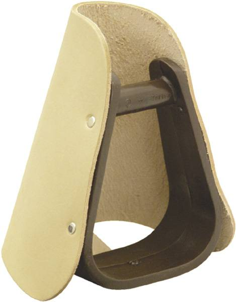 Overshoe Hooded Stirrups
