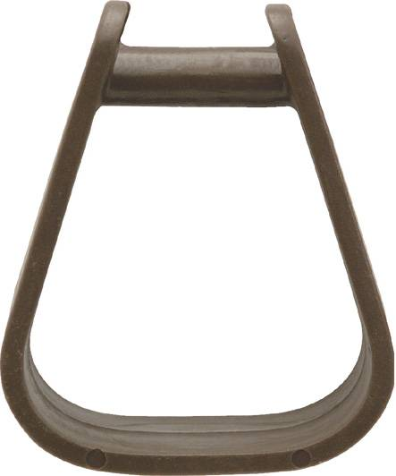 ABETTA Pro Tuff Youth Stirrups