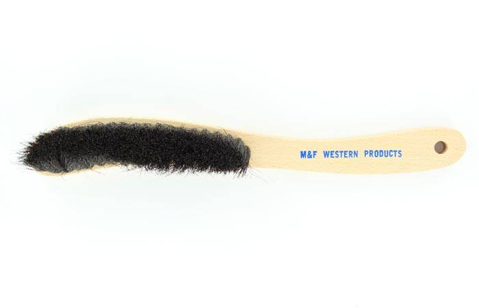 M & F Western Brim Brush