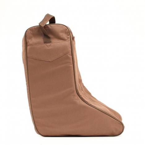 M & F Western Boot Bag with Twin Zipper