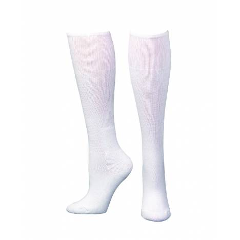 Boot Doctor Ladies OTC Socks, 2 pack