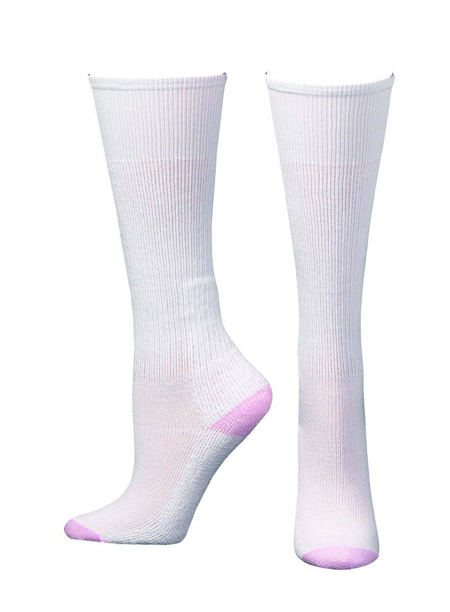 Boot Doctor Ladies' OTC Boot Sock, 3 pack