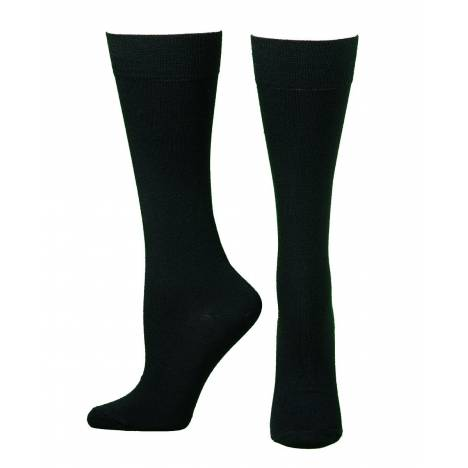 Boot Doctor Mens Thin Boot Socks, One Pair