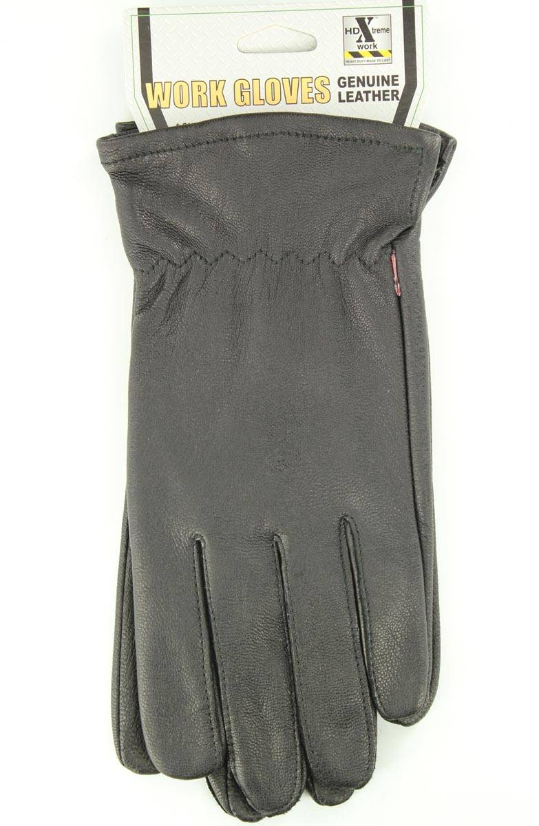 HD Xtreme Mens Goatskin Glove