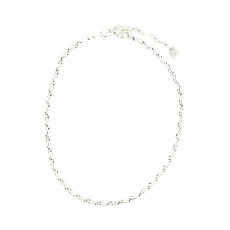 Western Charm Chain Necklace