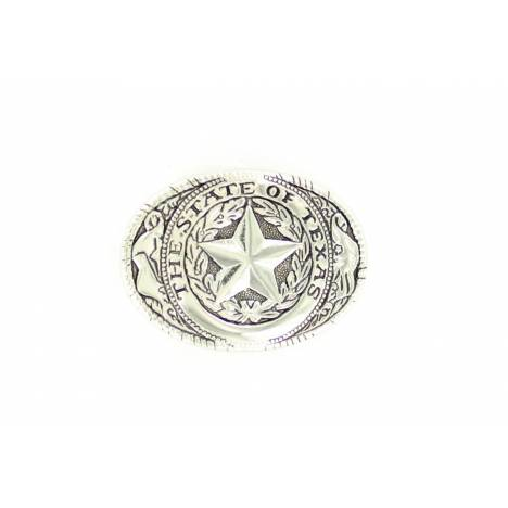 Nocona Kids Texas Seal Buckle