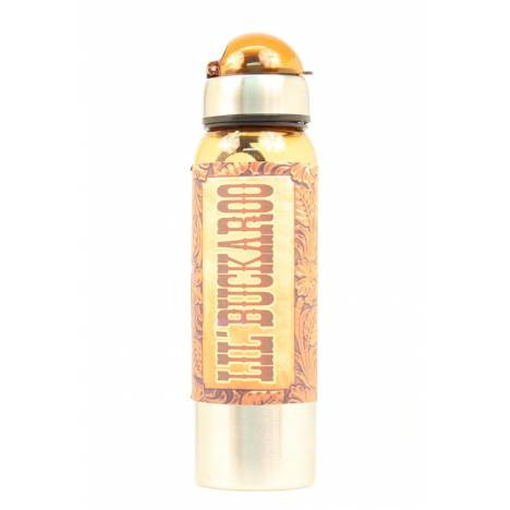 Western Moments Lil Buckaroo Water Bottle