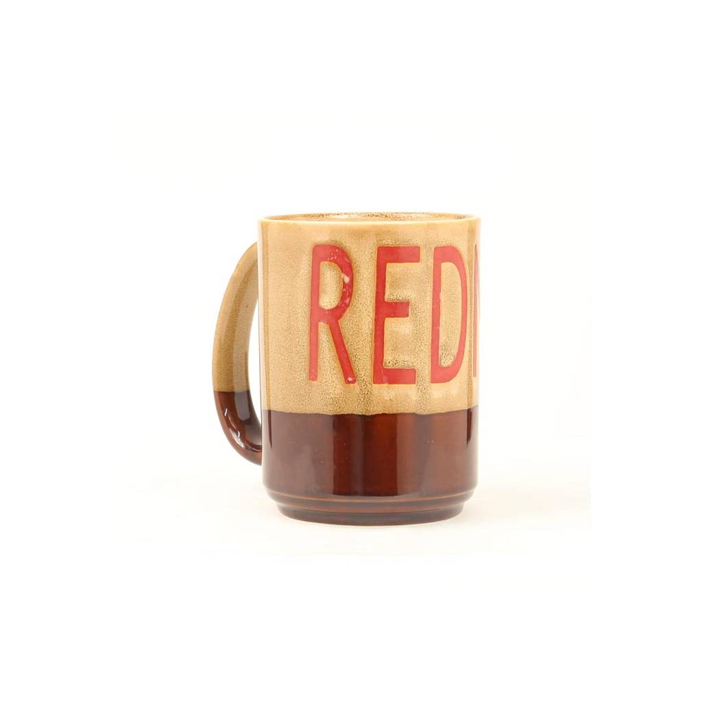 Western Moments REDNECK Coffee Mug
