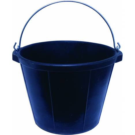 ABETTA Rubber Bucket with Handle
