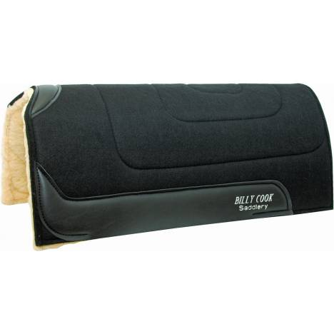 Billy Cook Saddlery Contour Pad