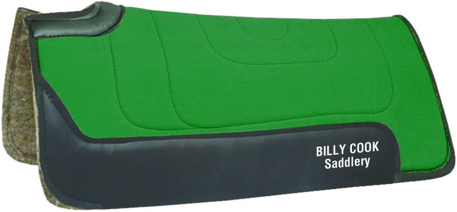 Billy Cook Saddlery Cutback Trainers Pad